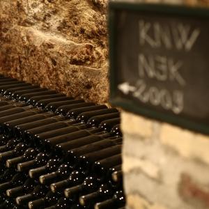KNW NJK palackok / KNW NJK Bottles