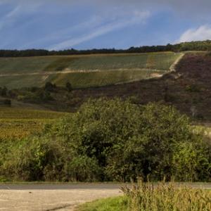Nagy Eged Panorama