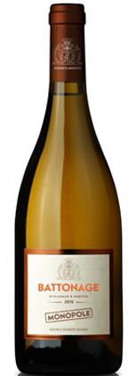 Battonage Chardonnay