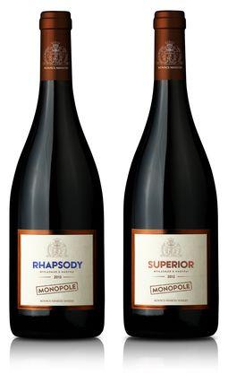 Rhapsody&Superior