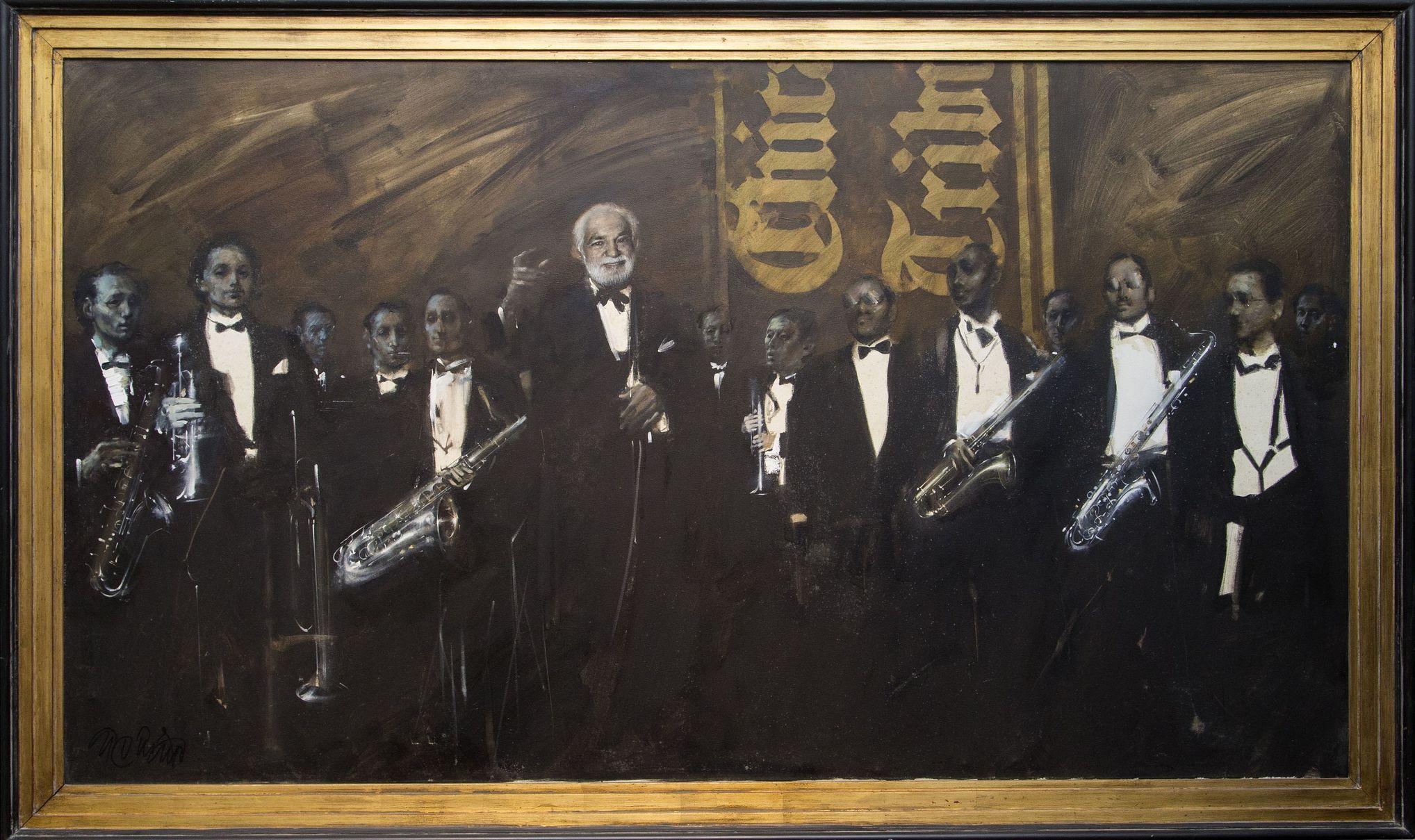 Gyémánt László All that jazz